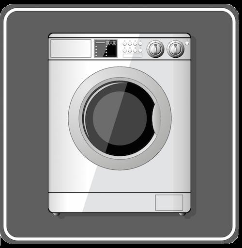 local repair washing machine